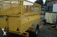 remorca transport piatra second-hand
