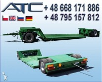 new ATC other trailers
