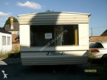 used Willerby other trailers