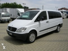 Mercedes Vito 115 MIXTO 115 MIXTO