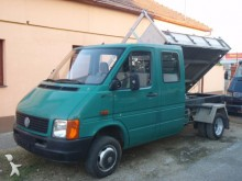 camioneta trilaterala second-hand