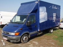 camioneta standard Iveco second-hand