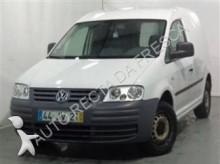 furgão comercial Volkswagen usado
