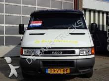 tweedehands bestelwagen Iveco