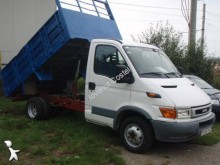 camioneta Ampliroll second-hand