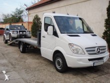 autoutilitara platforma Mercedes second-hand