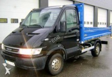 camioneta Iveco second-hand