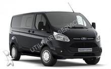 furgon Ford nou