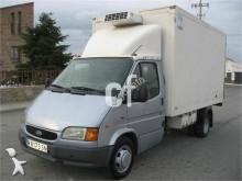 utilitară frigorifică transport produse refrigerate (>0°C) second-hand