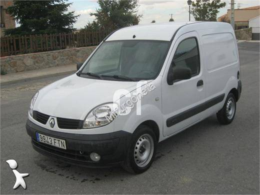 fourgon utilitaire occasion renault kangoo express 1 5 dci. Black Bedroom Furniture Sets. Home Design Ideas