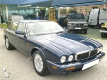 used Jaguar company vehicle