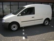 utilitario furgón Volkswagen usado