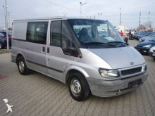 combi Ford second-hand