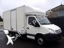 fourgon utilitaire polyfond Iveco occasion