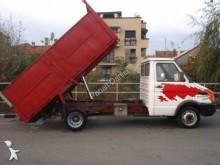 camioneta Ampliroll Iveco second-hand
