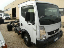 new Renault chassis cab