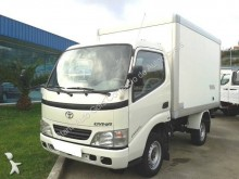 used Toyota insulated refrigerated van