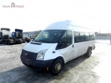 mini-autocarro usado