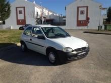 carro de sociedade Opel usado
