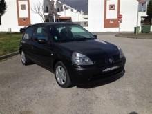 carro de sociedade Renault usado
