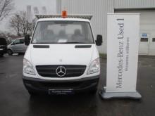 camioneta standard Mercedes second-hand