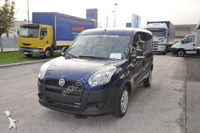 fourgon utilitaire fiat doblo neuf n 1253082. Black Bedroom Furniture Sets. Home Design Ideas