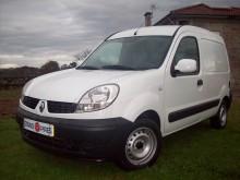 furgão comercial Renault usado