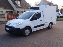carrinha comercial frigorífica caixa negativa Peugeot