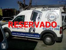 utilitario furgón Ford usado