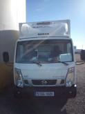 new Nissan insulated refrigerated van