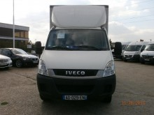 utilitaire châssis cabine Iveco occasion