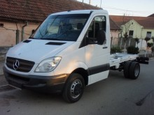 camioneta Mercedes second-hand