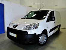 furgão comercial Peugeot usado