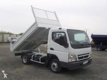 Mitsubishi Fuso tipper van