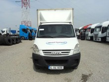 furgon Iveco second-hand