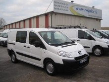 Peugeot Expert 1.6 HDI 90 CABINE APPROFONDIE 6 PLACES
