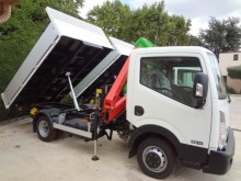 new standard tipper van