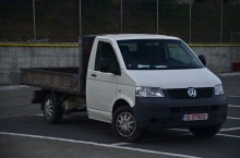 transportor Volkswagen second-hand