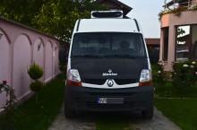 utilitară frigorifică Renault second-hand