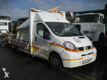 Renault Trafic L1H1 1.9 dCi 100
