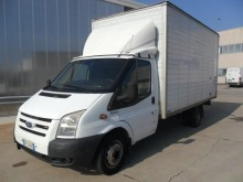 used Ford flatbed van