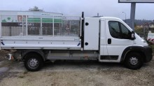 camioneta bilaterala Fiat second-hand