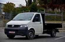 autoutilitara platforma Volkswagen second-hand