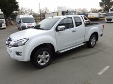 Isuzu pickup car