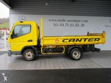 Mitsubishi Fuso Canter CCb 3C13 Benne