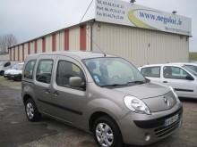 automobile monovolume Renault