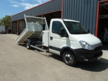 camioneta Ampliroll Iveco second-hand