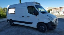 utilitară frigorifică transport produse refrigerate (>0°C) Renault second-hand