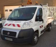 camioneta Fiat second-hand