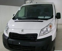 fourgon utilitaire Peugeot occasion